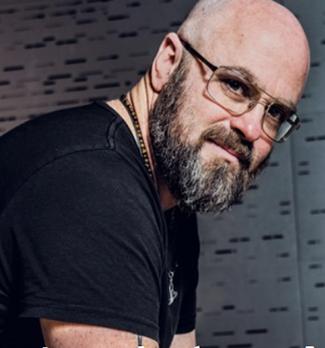 Entrevista al futurólogo Aric Dromi
