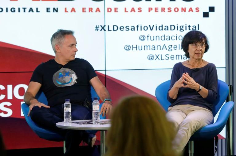 Un mundo en disrupción: los nuevos retos, en Barcelona